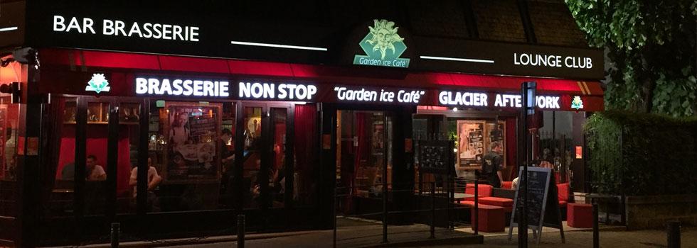 Garden Ice Charleville